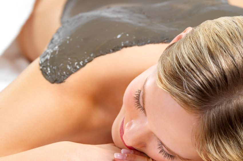 Kings Langley Beauty Therapy Body Treatments
